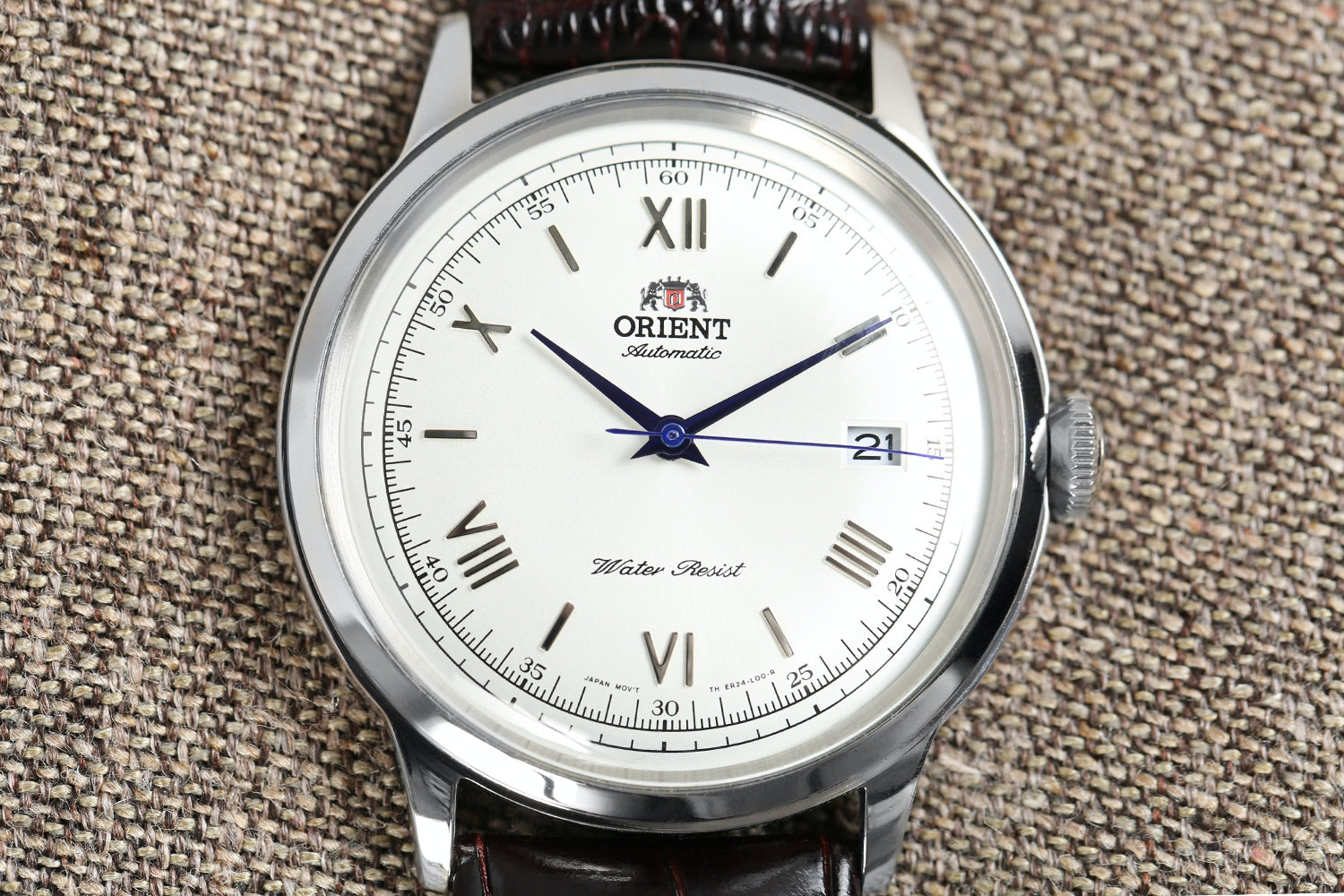 Orient Bambino (Version 2) Watch