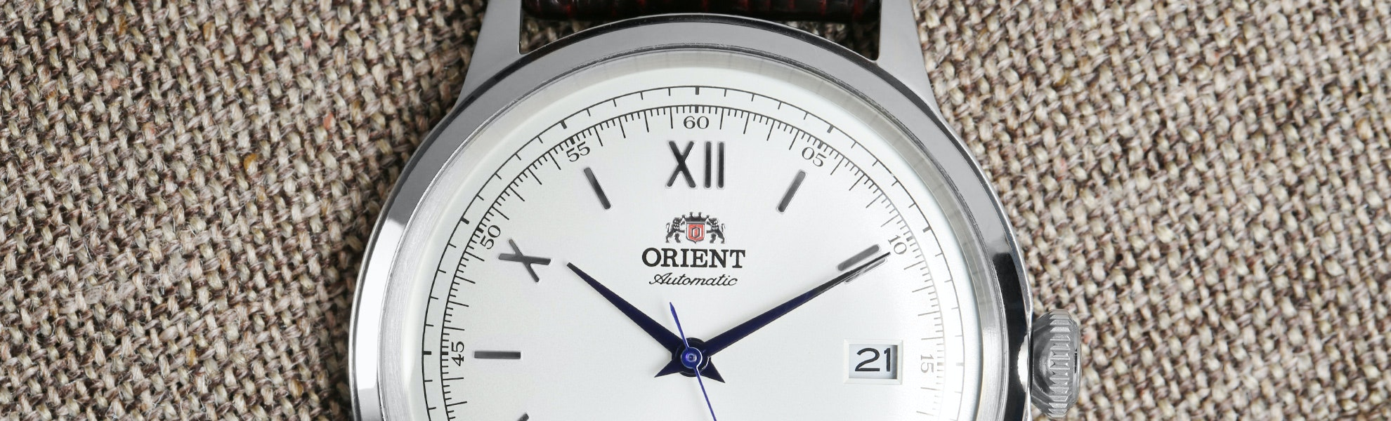 Orient Bambino (Version 2) Watch