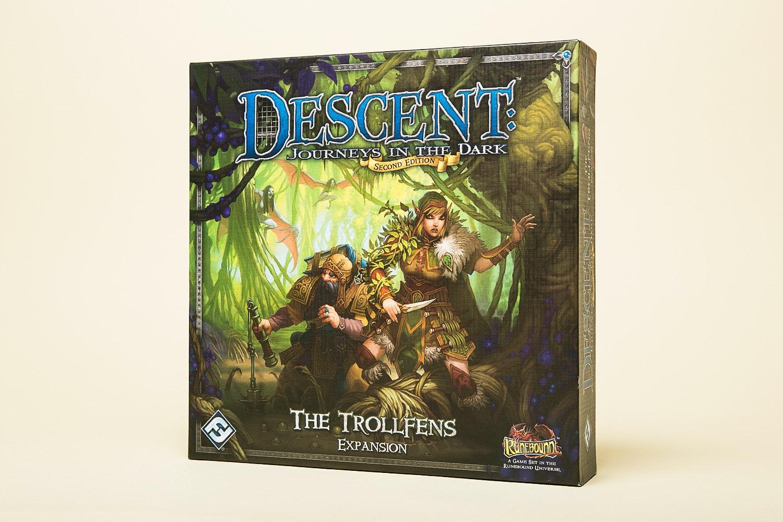 Descent: Journeys in the Dark Bundle