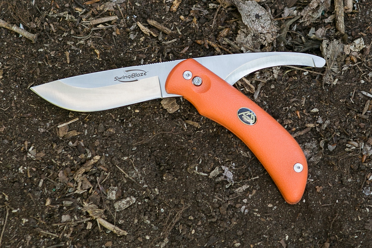 Outdoor Edge SwingBlade Series