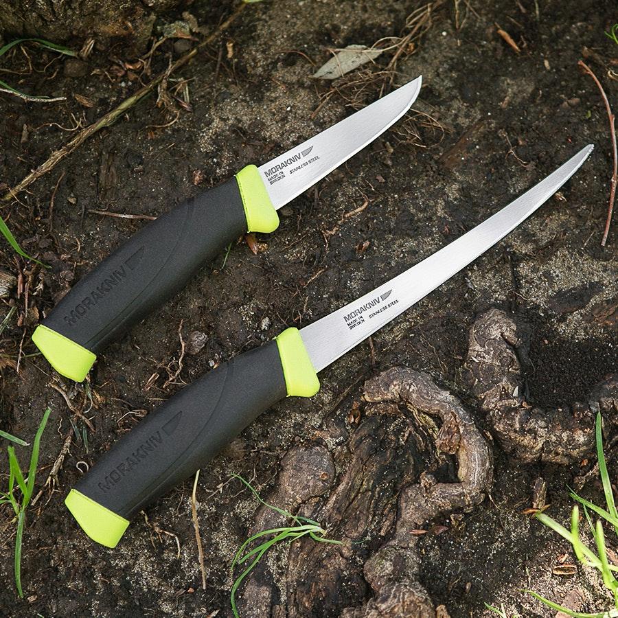 Morakniv Comfort Fillet Knife