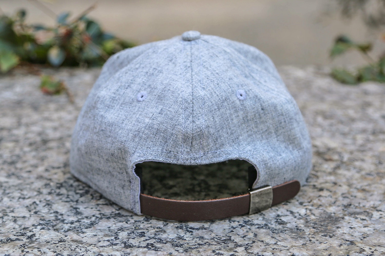 Ebbets Field Flannels Wool Ballcap