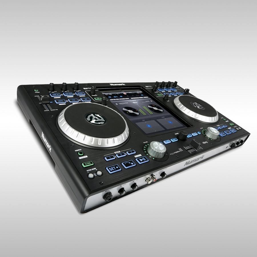 Numark iDJ Pro Controller for iPad