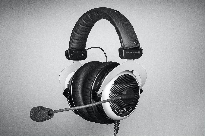Beyerdynamic Manufaktur MMX300