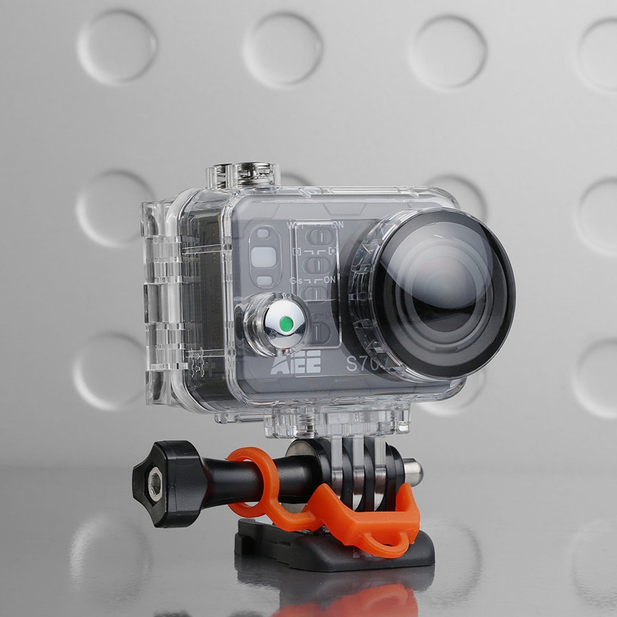 AEE S70 HD Waterproof Action Camera