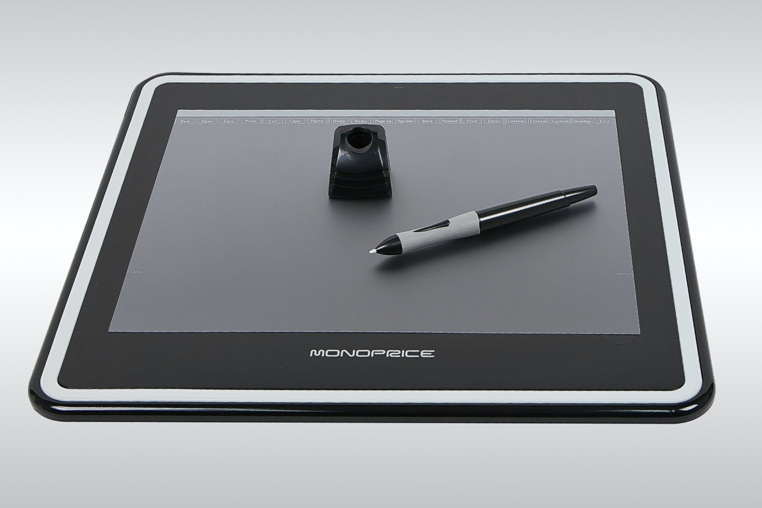 """Monoprice 12"""" x 9"""" Graphics Drawing Tablet"""