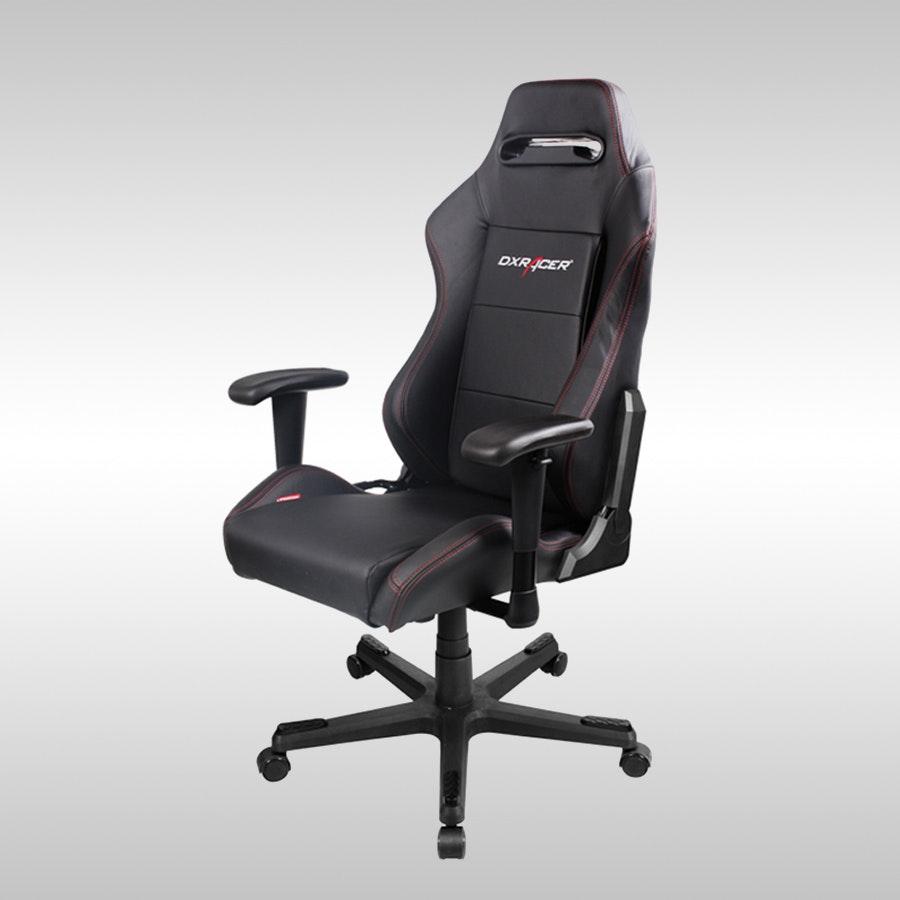 DXRacer Black Gaming Chair