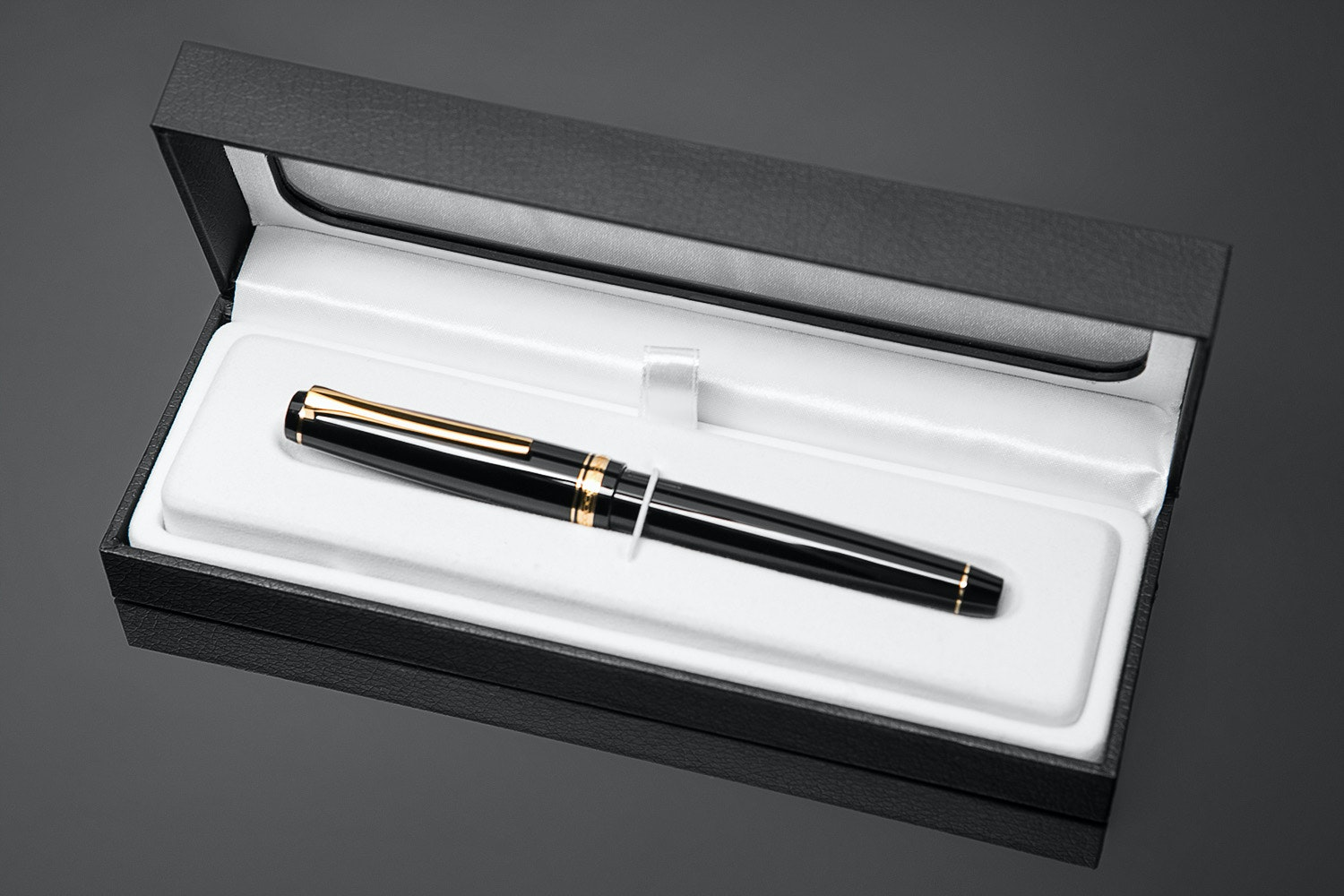 Pilot Falcon Fountain Pen