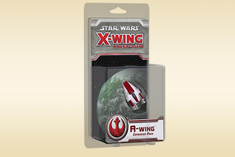 Star Wars X-Wing Bundle (4-Pack)