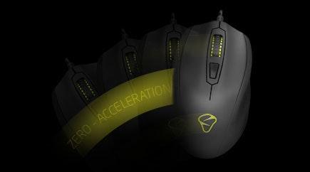 Zero Acceleration Sensor
