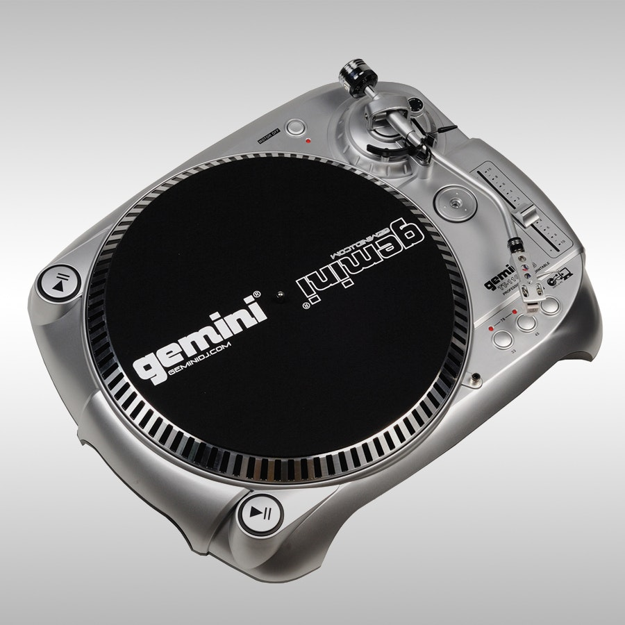 Gemini TT1100 USB Turntable