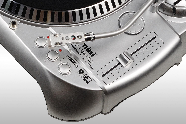 Gemini TT1100 USB Turntable