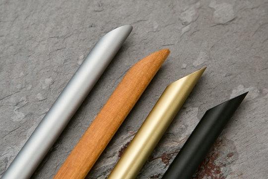 The Beta Inkless Pen (2-Pack)