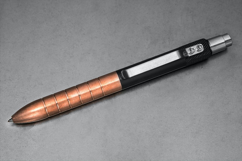 Aluminum Black and Copper Combo