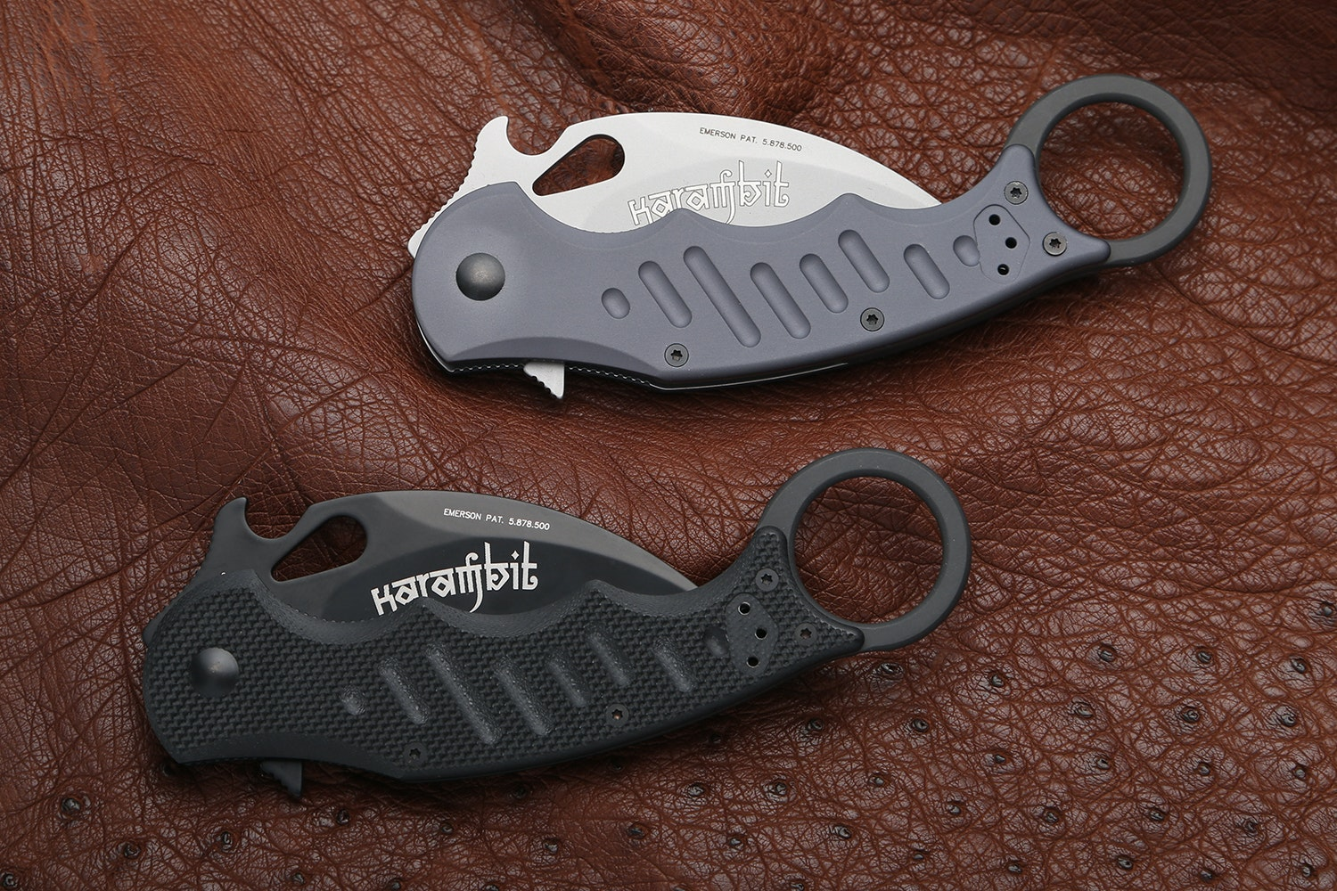 Fox Folding Karambit
