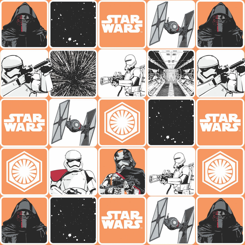 New Order - Orange