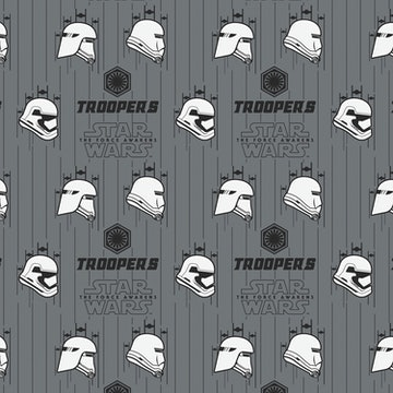Troopers - Gray