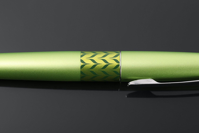 Pilot Metropolitan Retro Pop Fountain Pen (2-Pack)