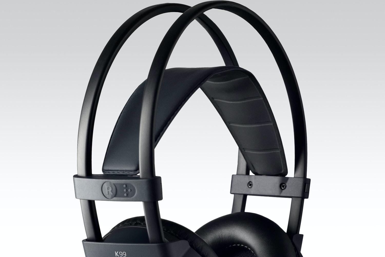 AKG K99 Entry Level Audiophile Headphones