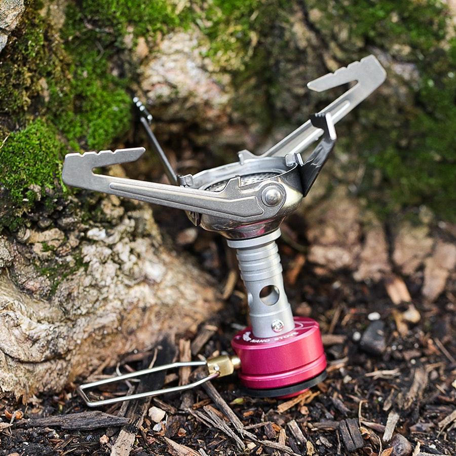 Kovea Power Nano Hiking Stove