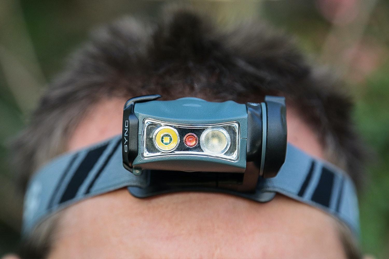 Princeton Tec Sync 150-lumen Headlamp