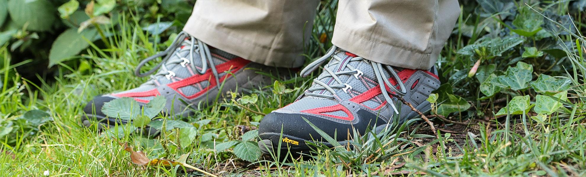 Asolo Waterproof Footwear