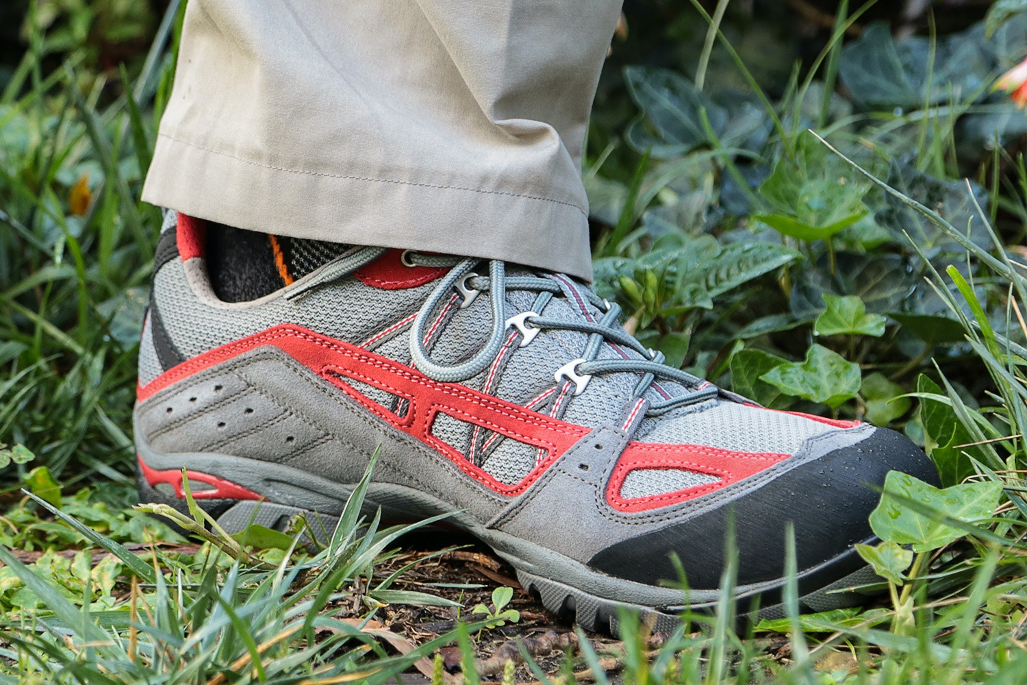 Asolo Waterproof Footwear