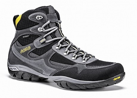 Mens Reston - Graphite/Black