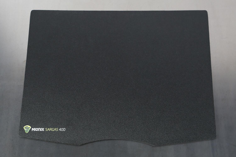 Mionix Sargas M, L, XXL Mouse Pads