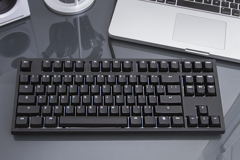 Code Keyboard (Full Size/Tenkeyless)