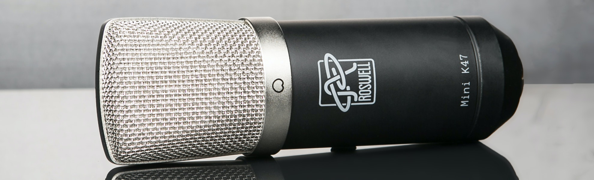 Roswell Audio Mini K47 Microphone