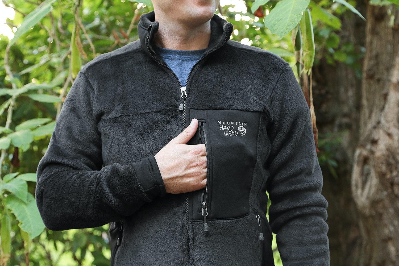 Mountain Hardwear Monkey 200 Jacket