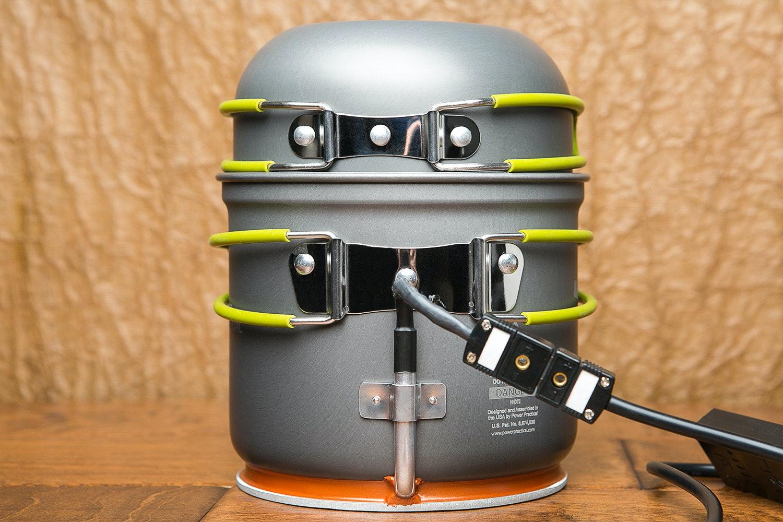 Power Practical PowerPot 5