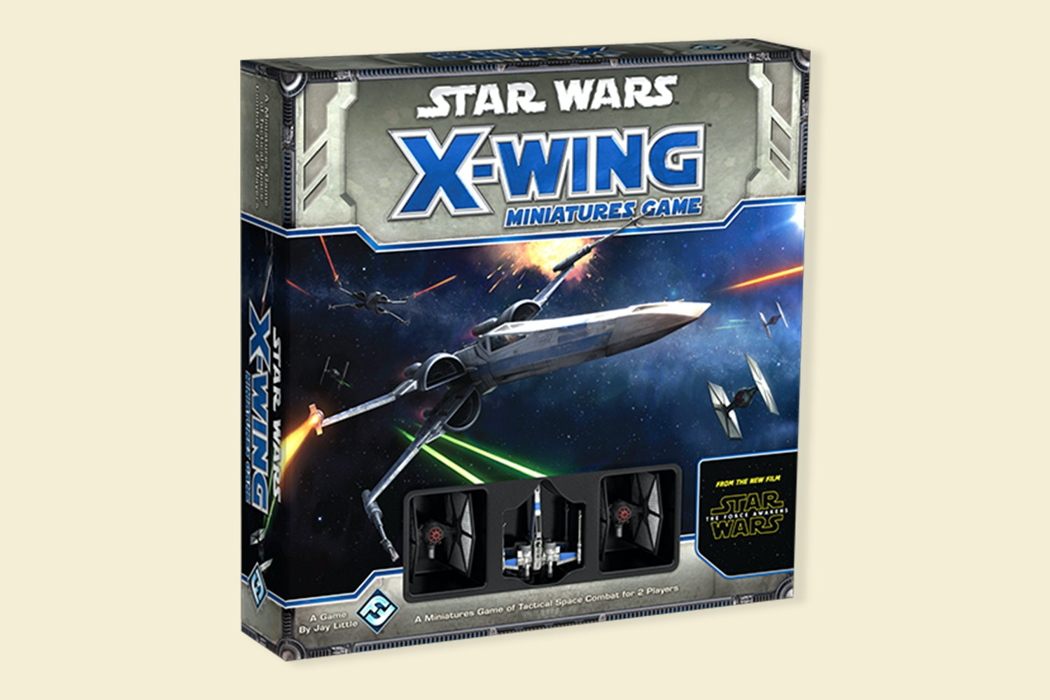 Star Wars X-Wing: Force Awakens (Presale)
