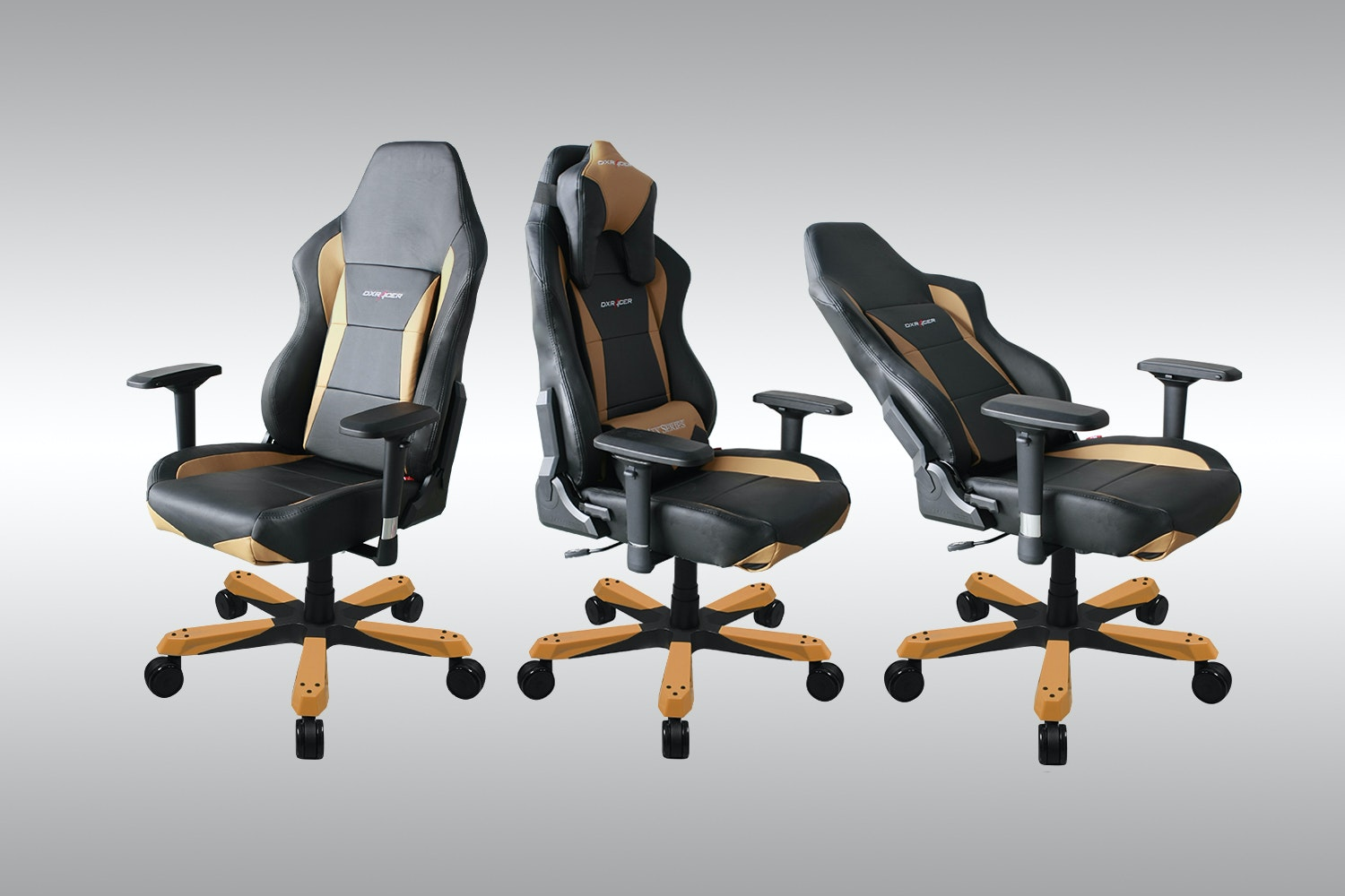 DXRacer Max Series Chair
