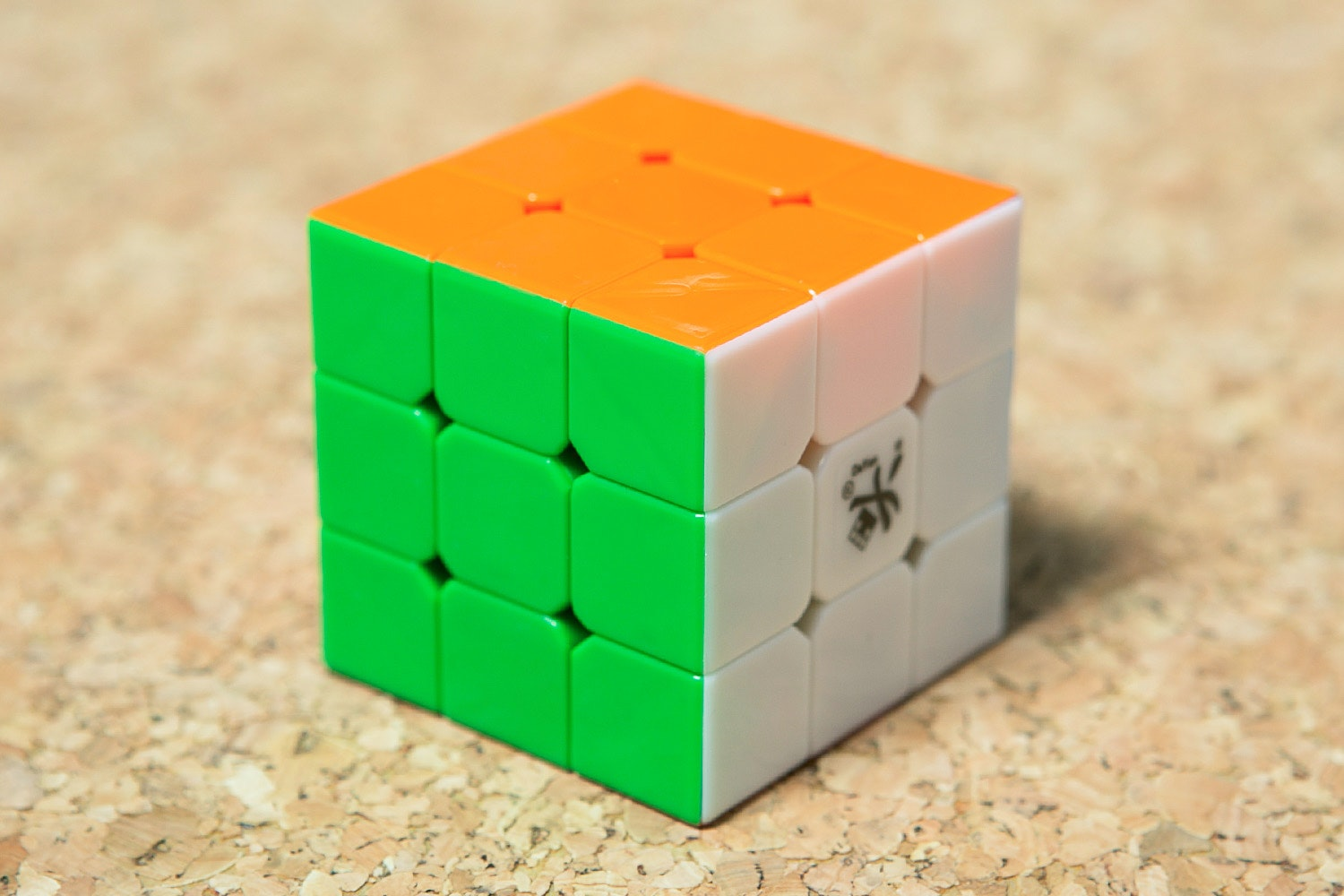 DaYan ZhanChi Magic Cube Bundle