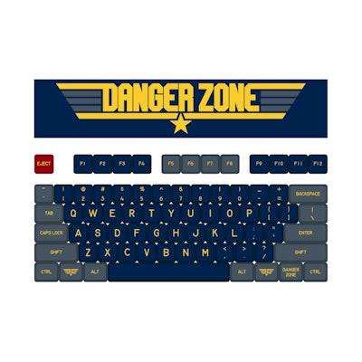 SA Danger Zone