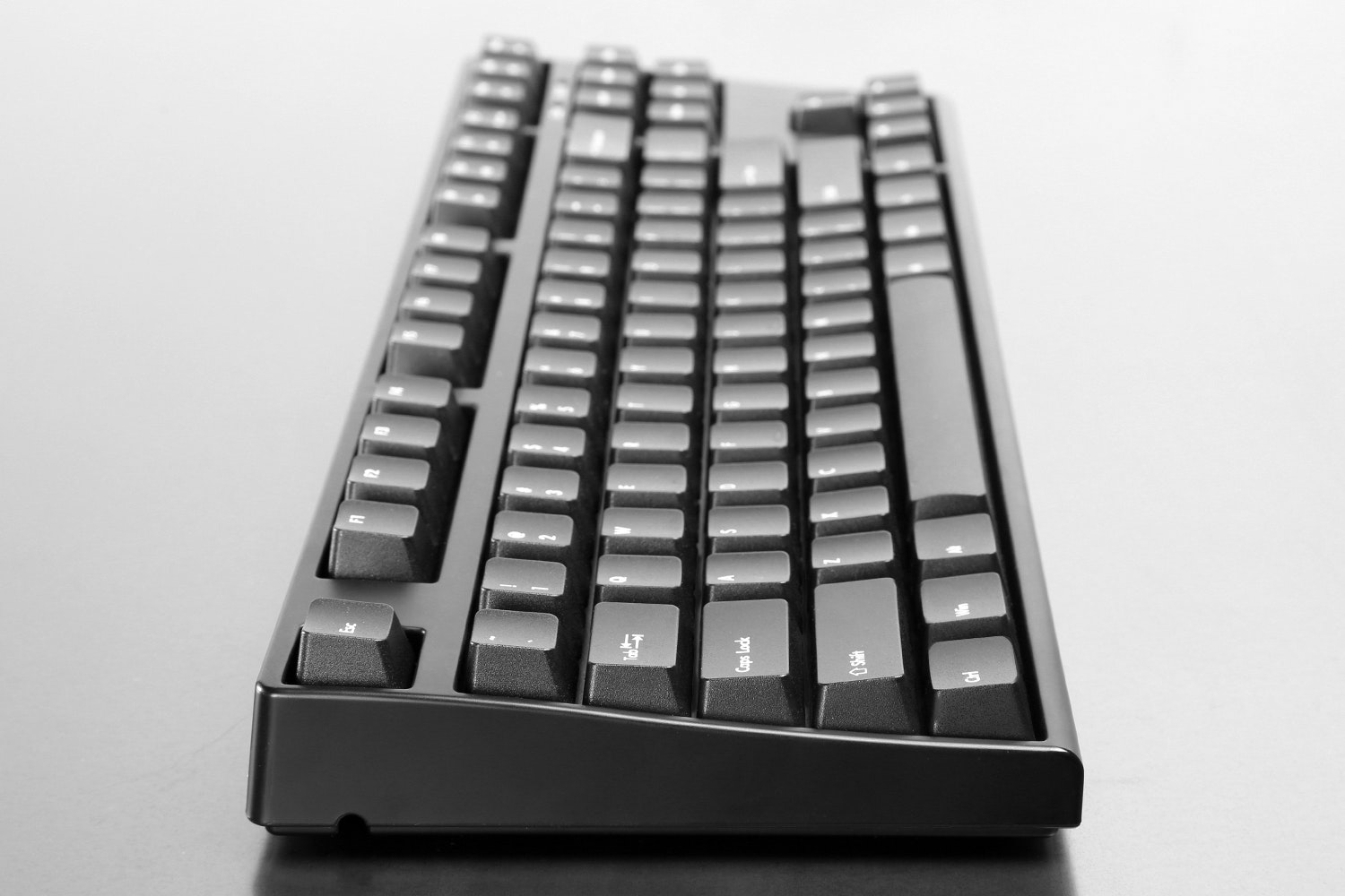 KB Paradise V80 ALPS Mechanical Keyboard