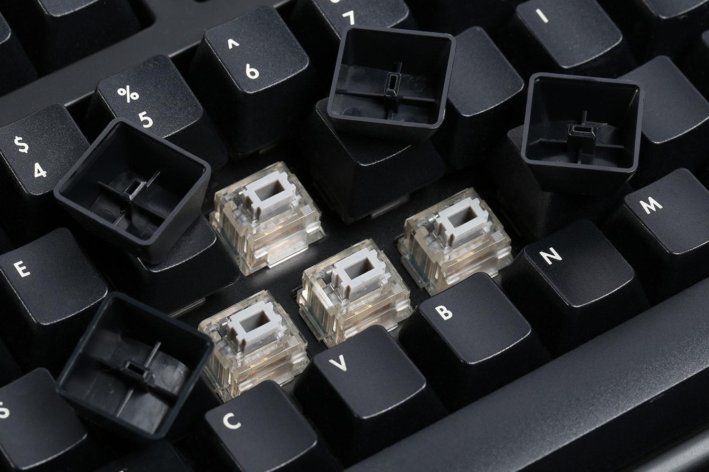 KB Paradise V80 ALPS Mechanical Keyboard
