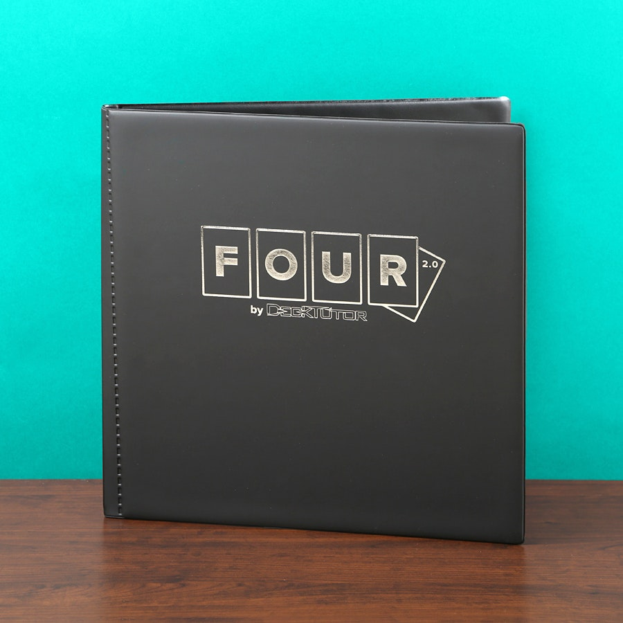 DeckTutor FOUR (Version 2)