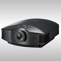 Sony SXRD Full HD 3D Home Theater Projector