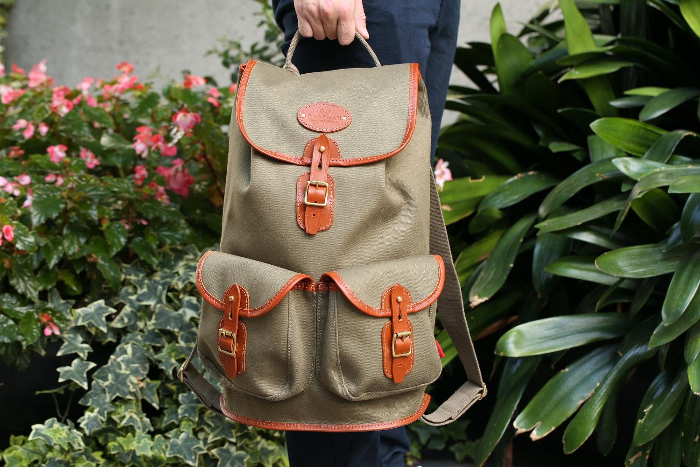 Chapman Bags Large Border Rucksack