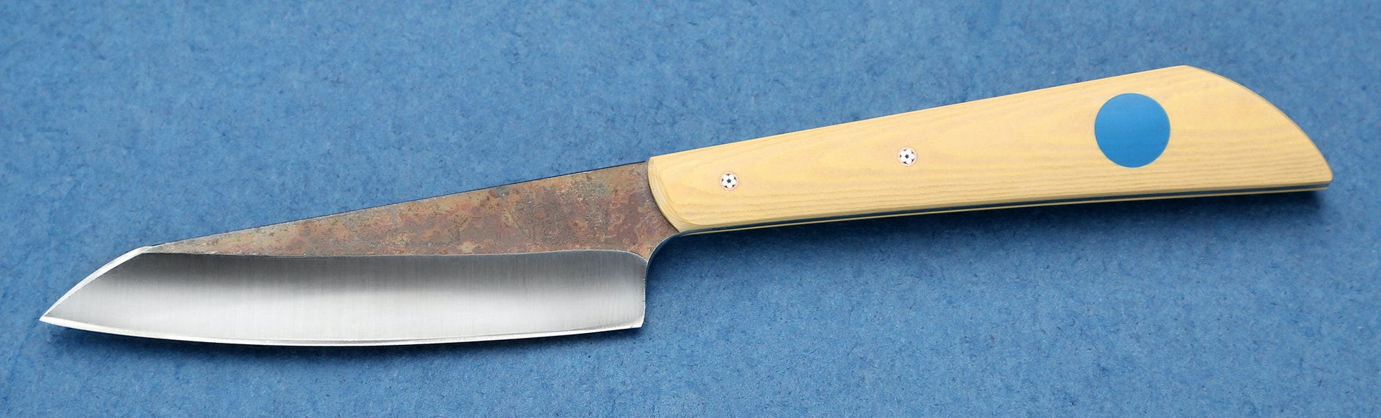 California Custom Utility Paring Knife