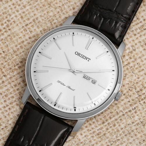 Orient Capital Watch | Price & Reviews | Drop (formerly Massdrop)
