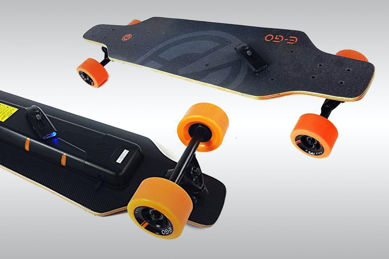 Yuneec E Go Cruiser Electric Skateboard Price Amp Reviews