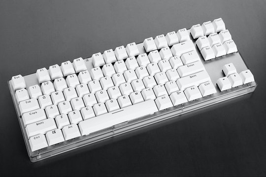 Royal Kludge Doubleshot ABS Keycaps