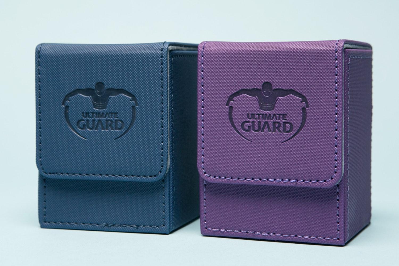 Ultimate Guard Xenoskin 100+ Flip Deck Case (2-Pack)