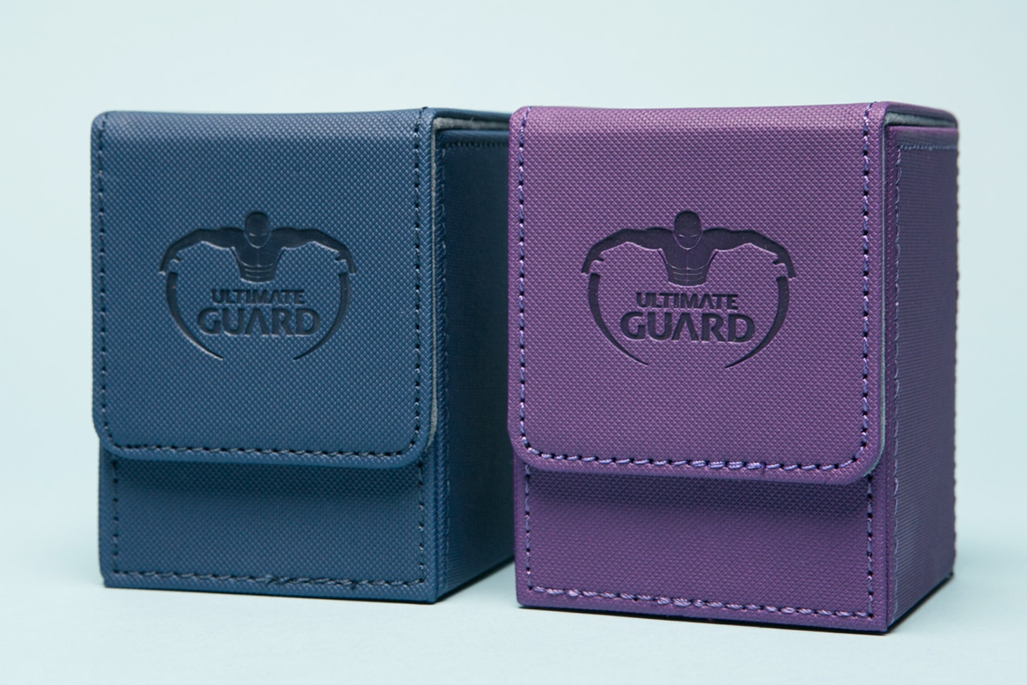 Ultimate Guard Xenoskin 100+ Flip Deck Case (2-Pack)