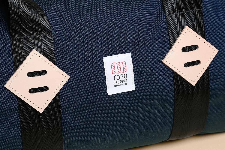 """Topo Designs 24"""" Duffel"""