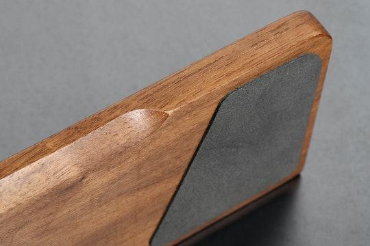IOMania Wooden Palmrests